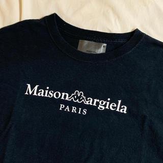 コムデギャルソン(COMME des GARCONS)のkustom london margiela × kappa Tシャツ(Tシャツ/カットソー(半袖/袖なし))