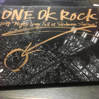 """ワンオクロック(ONE OK ROCK)のONE OK ROCK 2014 """"Mighty Long Fall at Yo(ミュージック)"""
