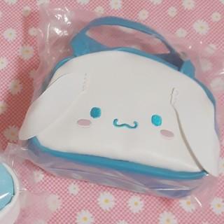 シナモロール - サンリオ♡バッグ型ポーチ♡シナモロール
