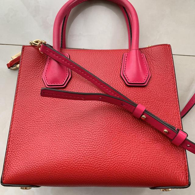 Michael Kors(マイケルコース)の値下げ‼️ マイケルコース バッグ ショルダーバッグ レディースのバッグ(ハンドバッグ)の商品写真