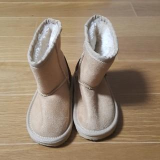 エーアーベー(eaB)のブーツ(ブーツ)