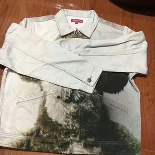 Supreme - sサイズ Supreme Mike Kelley Work Jacket
