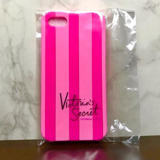 ヴィクトリアズシークレット(Victoria's Secret)の【新品】 ヴィクトリアズ シークレット iPhone7 iPhone8 ケース(iPhoneケース)