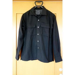 エンジニアードガーメンツ(Engineered Garments)の【J様専用】エンジニアドガーメンツ ウールワークシャツ(シャツ)