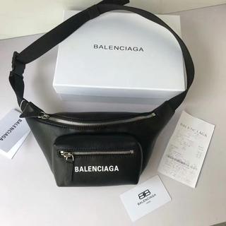 Balenciaga - balenciaga ボディーバッグ mini  ウエストバッグ