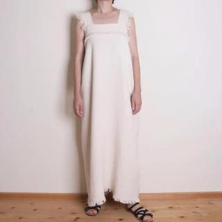 ロンハーマン(Ron Herman)の& her Weave dress(ロングワンピース/マキシワンピース)