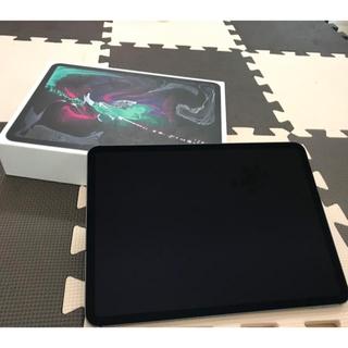 iPad - iPadPro11インチ 64ギガ au セルラーモデル