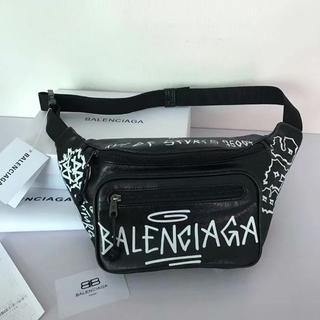 Balenciaga - balenciaga ウエストバッグ 人気 ウエストポーチ ボディーバッグ