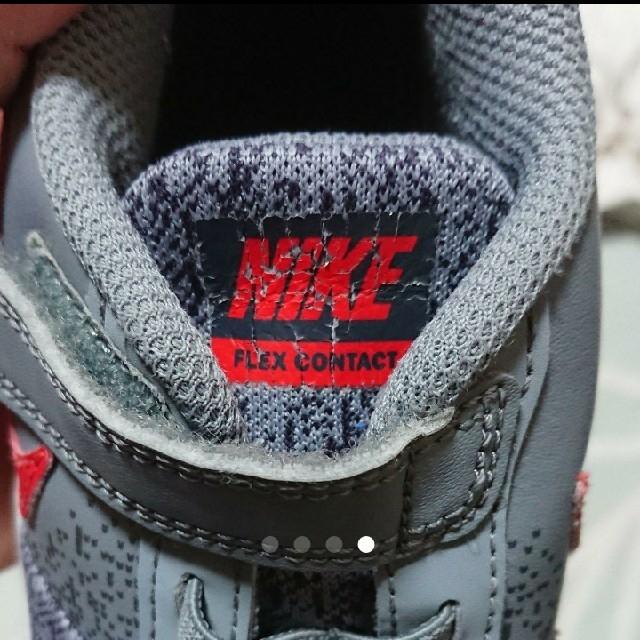 NIKE(ナイキ)のNIKE ナイキ スニーカー 16.0cm キッズ/ベビー/マタニティのキッズ靴/シューズ (15cm~)(スニーカー)の商品写真
