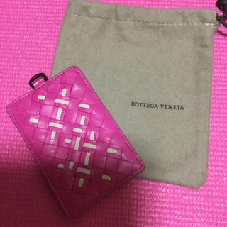 Bottega Veneta - ボッテガヴェネタ カードケース 定期入れ