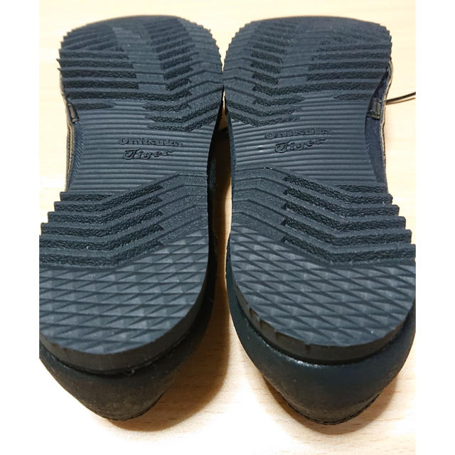 Onitsuka Tiger(オニツカタイガー)のオニツカタイガー シューズ レディースの靴/シューズ(スニーカー)の商品写真