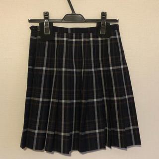 イーストボーイ(EASTBOY)の【EASTBOY】タータンチェックプリーツスカート(ひざ丈スカート)