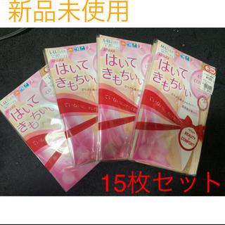 アツギ(Atsugi)のatugi ストッキング まとめ売り 新品未使用 セット チュチュアンナ (タイツ/ストッキング)