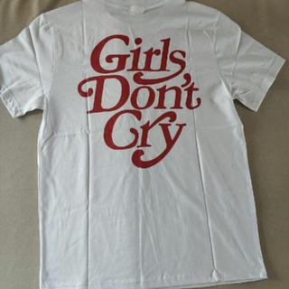 BEAMS - girls don't cry 売り切り Tシャツ