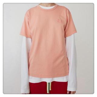 アクネ(ACNE)のacne Tシャツ(Tシャツ(半袖/袖なし))