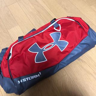 アンダーアーマー(UNDER ARMOUR)の新品 アンダーアーマー ボストンバッグ 鞄 バッグ 野球 サッカー バスケ(ボストンバッグ)
