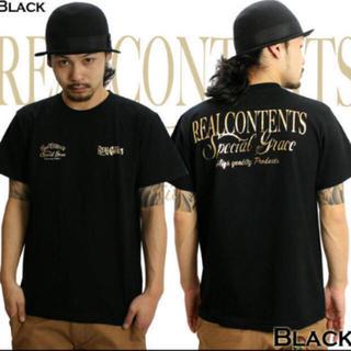 ◆ゴールドロゴ Tシャツ◆(Tシャツ/カットソー(半袖/袖なし))