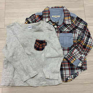 シップス(SHIPS)のシップス  ロンT、シャツ(Tシャツ/カットソー)