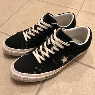 CONVERSE - converse one star USA企画 27cm