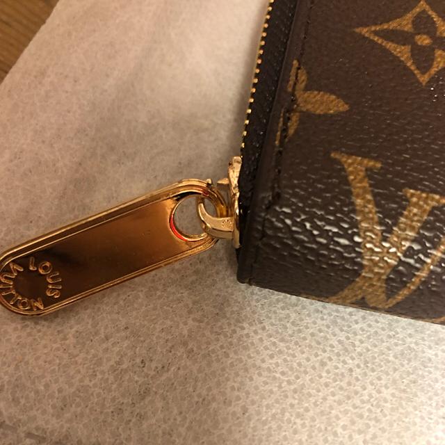LOUIS VUITTON(ルイヴィトン)のVUITTON財布 レディースのファッション小物(財布)の商品写真