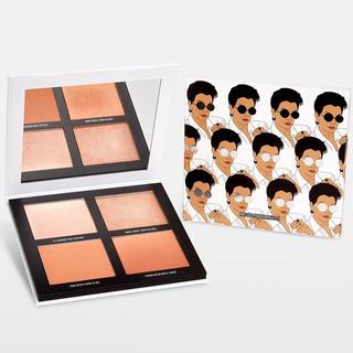 Kylie Cosmetics - 【新品未使用・定価以下】カイリー×クリス フェイスパレット
