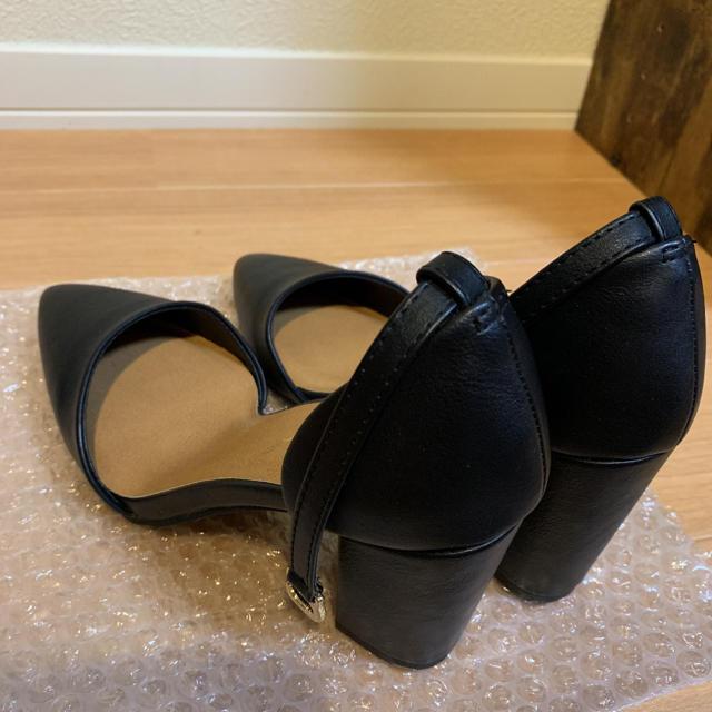 JEANASIS(ジーナシス)のELI様 専用 レディースの靴/シューズ(ハイヒール/パンプス)の商品写真