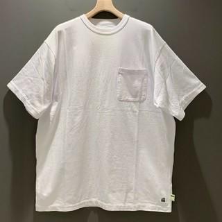 BEAMS - SSZ AH BIG TEE 長谷川昭雄 A.H ビッグTシャツ