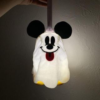 Disney - ミッキー おばけ ライト