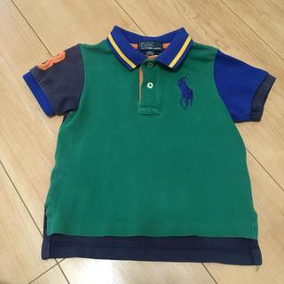 ポロラルフローレン(POLO RALPH LAUREN)のラルフローレン ポロ (Tシャツ)