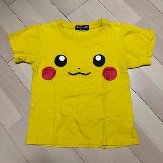 ポケモン - ポケモン ピカチュウ Tシャツ 130