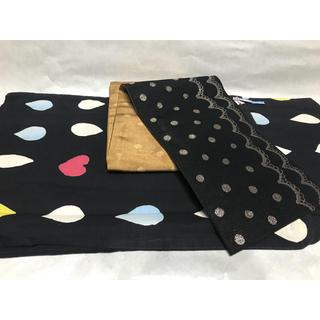 TSUMORI CHISATO - TSUMORI CHISATO 浴衣 帯