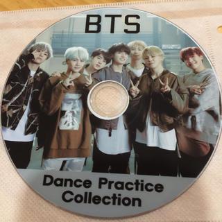 ボウダンショウネンダン(防弾少年団(BTS))のBTS DVD dance practice 防弾少年団(アイドル)