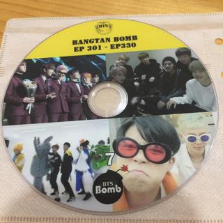 ボウダンショウネンダン(防弾少年団(BTS))のBTS DVD BANGTAN BOMB 防弾少年団(アイドル)