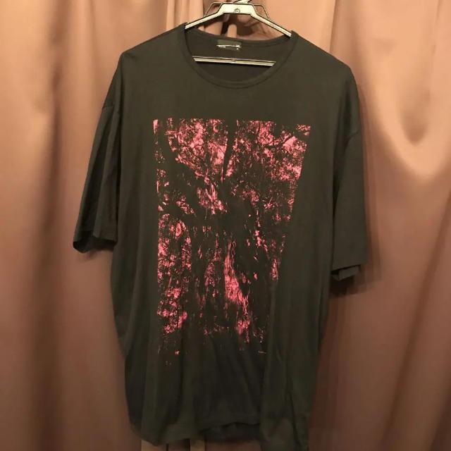 LAD MUSICIAN(ラッドミュージシャン)のラッドミュージシャン ビッグT メンズのトップス(Tシャツ/カットソー(半袖/袖なし))の商品写真