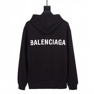 Balenciaga - 新品 パーカー