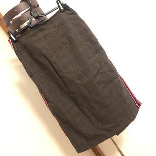 ルシェルブルー(LE CIEL BLEU)の🌸🌸値下げ‼️ルシェルブルー タイトスカート(ひざ丈スカート)