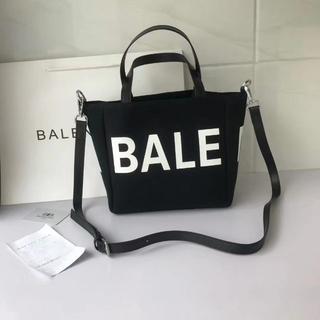 Balenciaga - balenciaga トートバッグ  可愛い ショルダーバッグ