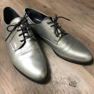 ジャンポールゴルチエ(Jean-Paul GAULTIER)のJean Paul GAULTTER 靴(ローファー/革靴)