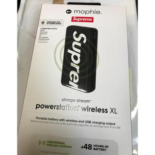 Supreme - Supreme/mophie powerstation wireless XL