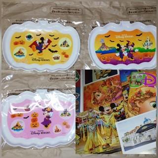 Disney - 激安特価!! 最新 ディズニー プレートセット ポストカード ポスター