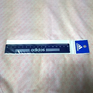 adidas - adidas スチール定規