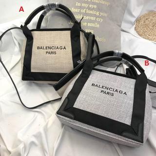 Balenciaga - BALENCIAGA ハンドバッグ トートバッグ  レディース