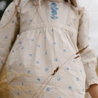 Caramel baby&child  - apolina kids 新作 ワンピース 3-5y