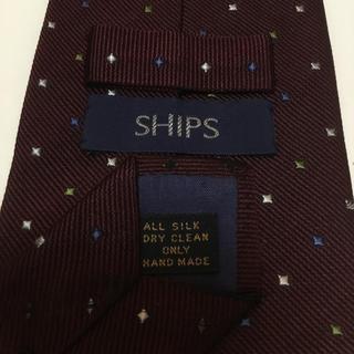 シップス(SHIPS)のシップス ネクタイ(ネクタイ)