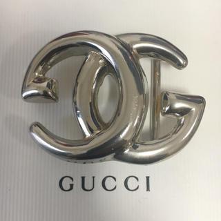 Gucci - オールドGUCCI☆バックル