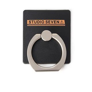 STUDIO  SEVEN スマホI Ring(その他)