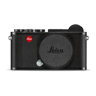 ライカ(LEICA)のleica CL ボディ  ブラック 新品 予備バッテリー付き(ミラーレス一眼)