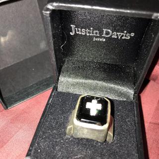ジャスティンデイビス(Justin Davis)のJustin Davis エミネムリング(リング(指輪))