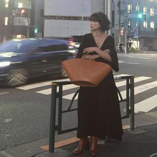Maison de Reefur - ETRE TOKYO 完売 リネンボリュームマキシドレス