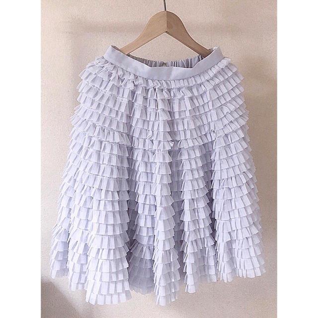 snidel(スナイデル)のsnidel スカート レディースのスカート(ひざ丈スカート)の商品写真